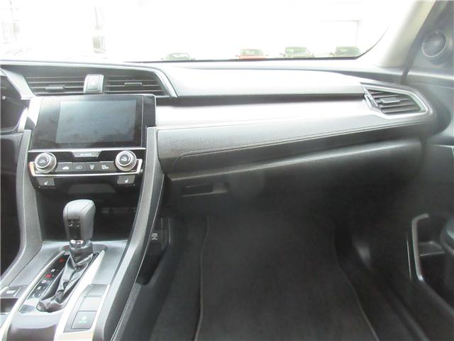 2017 Honda Civic LX (Stk: 27083L) in Ottawa - Image 10 of 12