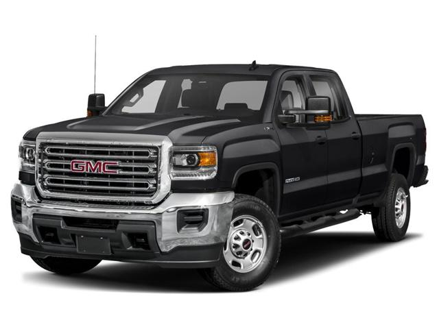2019 GMC Sierra 2500HD SLT (Stk: 2964890) in Toronto - Image 1 of 9