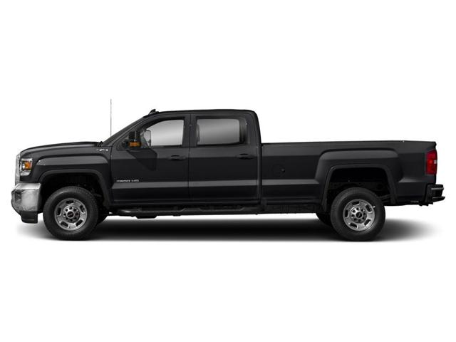 2019 GMC Sierra 2500HD SLT (Stk: 2964890) in Toronto - Image 2 of 9