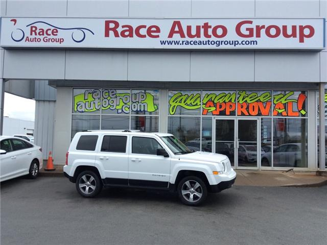 2017 Jeep Patriot Sport/North (Stk: 16677) in Dartmouth - Image 1 of 21