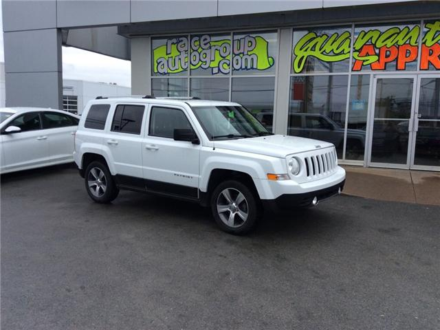 2017 Jeep Patriot Sport/North (Stk: 16677) in Dartmouth - Image 2 of 21