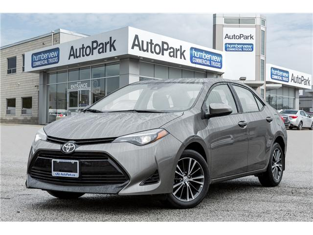 2019 Toyota Corolla LE (Stk: 78030) in Mississauga - Image 1 of 20
