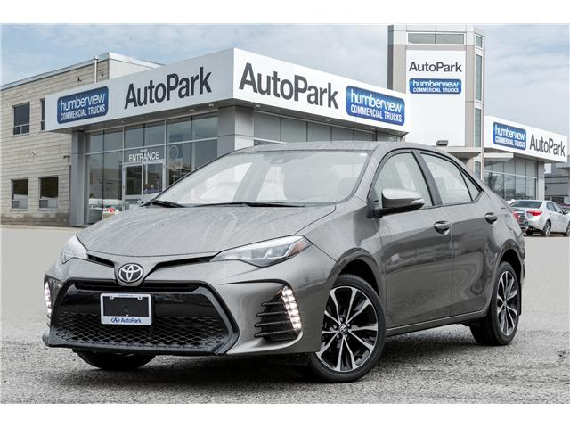 2019 Toyota Corolla SE (Stk: APR3311) in Mississauga - Image 1 of 21