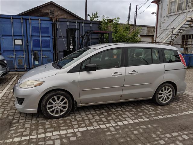 2008 Mazda Mazda5 GS (Stk: H4956A) in Toronto - Image 2 of 6