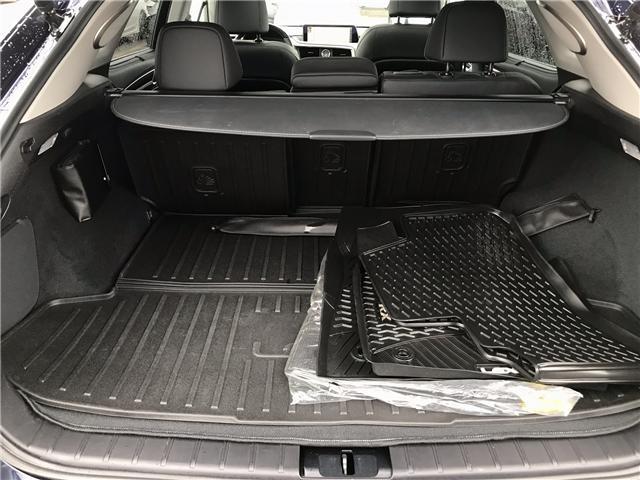 2019 Lexus RX 350 Base (Stk: 28190A) in Markham - Image 9 of 25