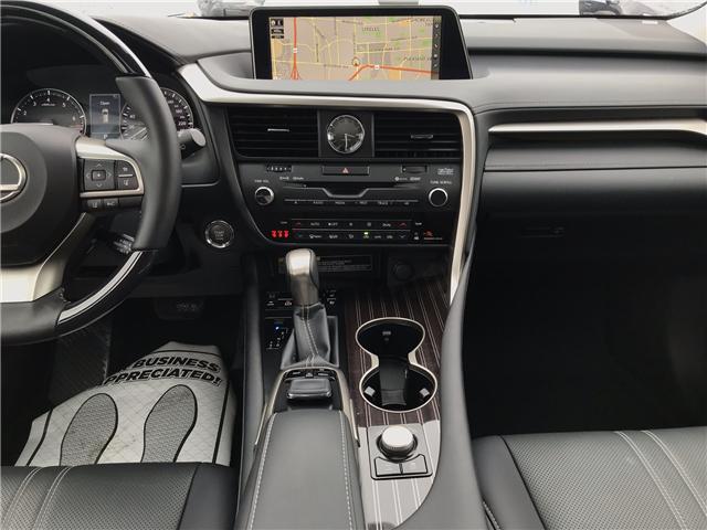 2019 Lexus RX 350 Base (Stk: 28190A) in Markham - Image 21 of 25