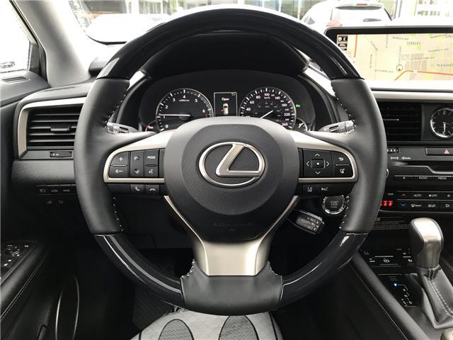 2019 Lexus RX 350 Base (Stk: 28190A) in Markham - Image 15 of 25