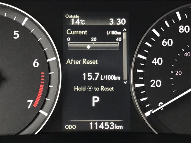 2019 Lexus RX 350 Base (Stk: 28190A) in Markham - Image 16 of 25