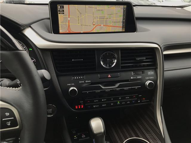 2019 Lexus RX 350 Base (Stk: 28190A) in Markham - Image 17 of 25
