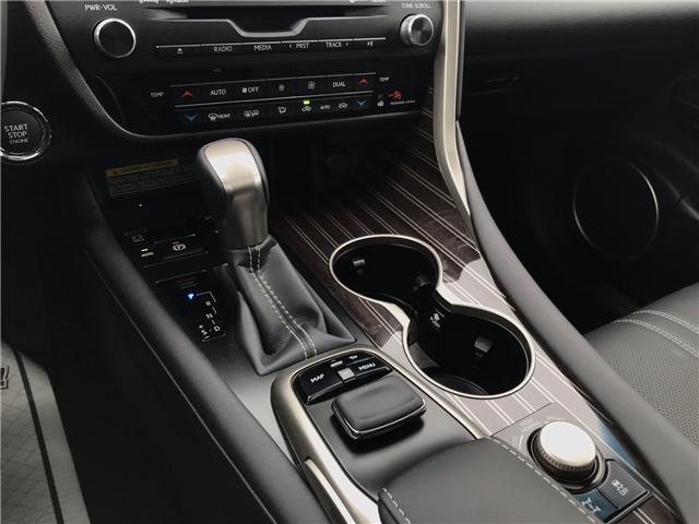 2019 Lexus RX 350 Base (Stk: 28190A) in Markham - Image 18 of 25