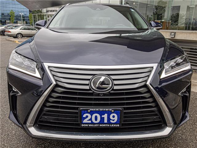 2019 Lexus RX 350 Base (Stk: 28190A) in Markham - Image 3 of 25