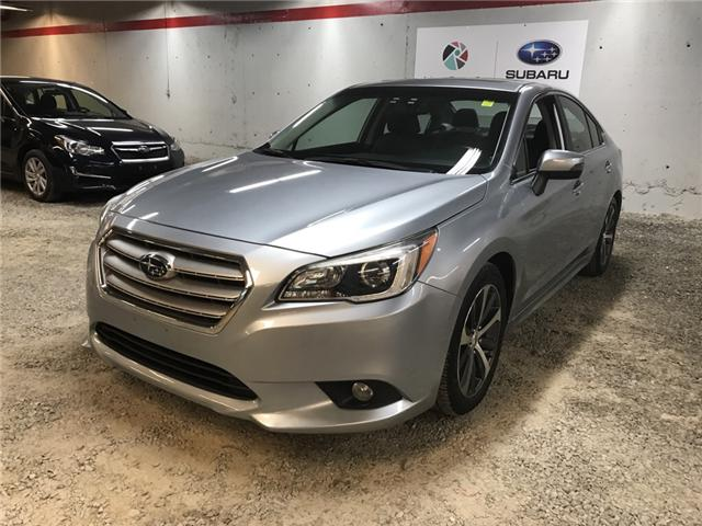 2015 Subaru Legacy 2.5i Limited Package (Stk: P303) in Newmarket - Image 1 of 22