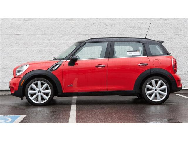 2011 MINI Cooper S Countryman Base (Stk: M5257A) in Markham - Image 2 of 17
