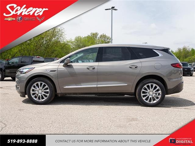 2019 Buick Enclave Premium (Stk: 193600) in Kitchener - Image 2 of 10