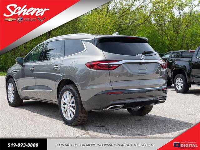 2019 Buick Enclave Premium (Stk: 193600) in Kitchener - Image 3 of 10