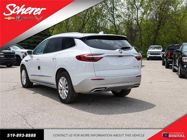 2019 Buick Enclave Premium (Stk: 193140) in Kitchener - Image 3 of 11