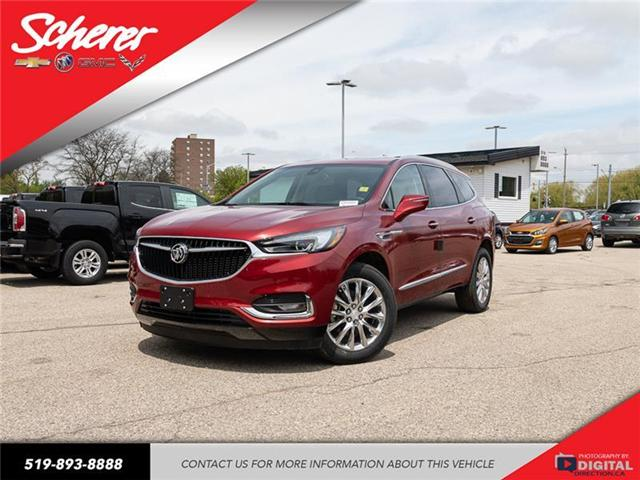 2019 Buick Enclave Premium (Stk: 192890) in Kitchener - Image 1 of 10