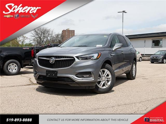 2019 Buick Enclave Essence (Stk: 196410) in Kitchener - Image 1 of 10