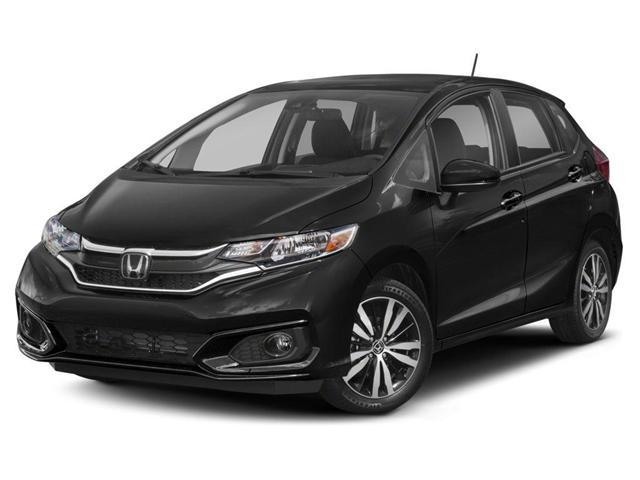 2019 Honda Fit EX (Stk: U1282) in Pickering - Image 1 of 9