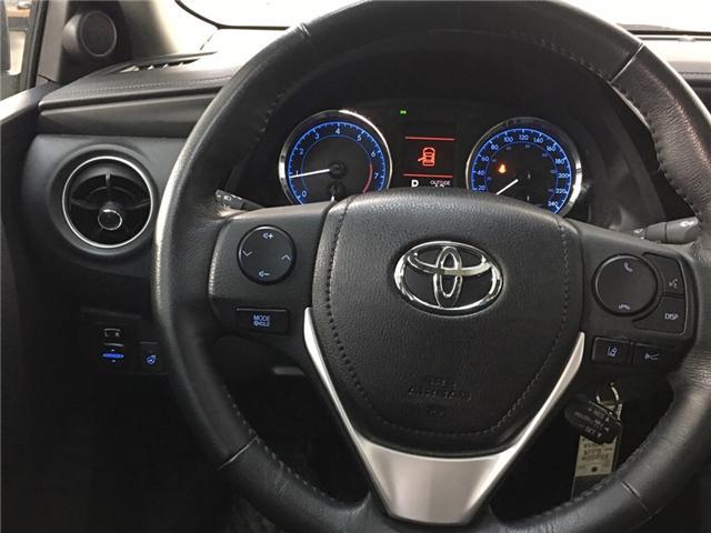 2019 Toyota Corolla LE (Stk: 35052W) in Belleville - Image 16 of 26