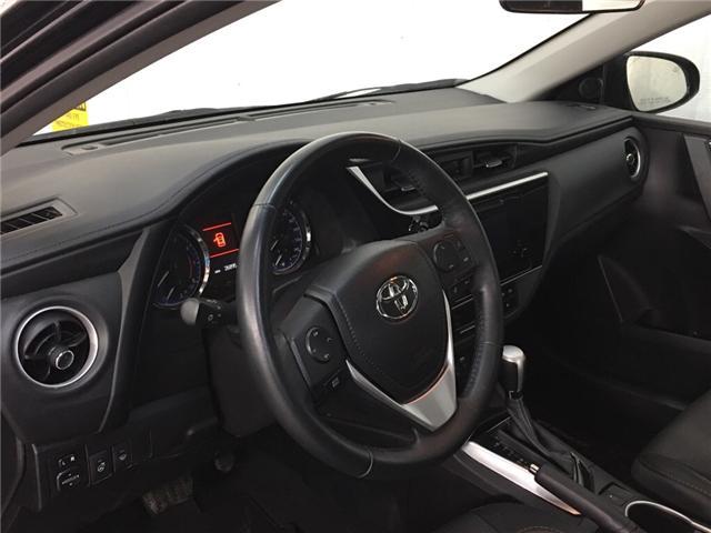 2019 Toyota Corolla LE (Stk: 35052W) in Belleville - Image 17 of 26