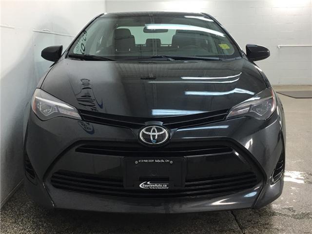 2019 Toyota Corolla LE (Stk: 35052W) in Belleville - Image 4 of 26