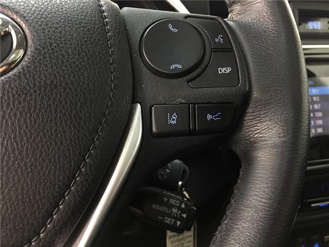 2019 Toyota Corolla LE (Stk: 35052W) in Belleville - Image 15 of 26