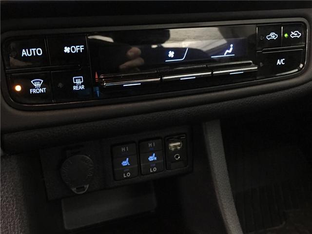 2019 Toyota Corolla LE (Stk: 35052W) in Belleville - Image 18 of 26