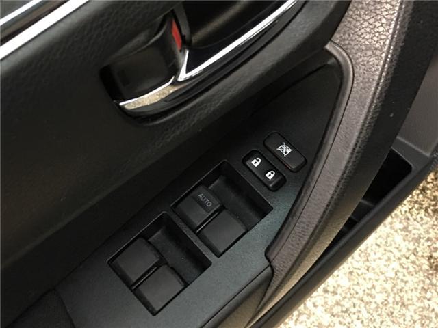2019 Toyota Corolla LE (Stk: 35052W) in Belleville - Image 20 of 26