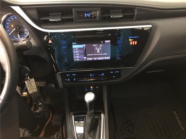 2019 Toyota Corolla LE (Stk: 35052W) in Belleville - Image 8 of 26