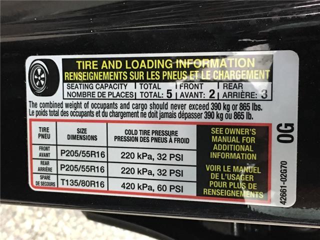 2019 Toyota Corolla LE (Stk: 35052W) in Belleville - Image 23 of 26