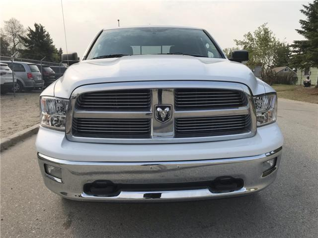 2011 Dodge Ram 1500 SLT (Stk: U19-40A) in Nipawin - Image 2 of 26
