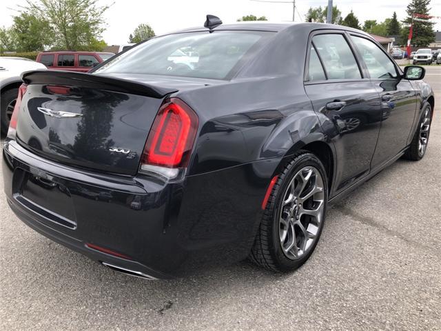 2018 Chrysler 300 S (Stk: -) in Kemptville - Image 5 of 29