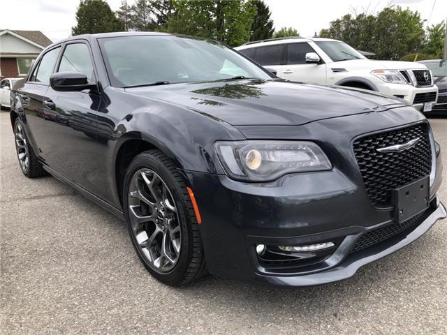 2018 Chrysler 300 S (Stk: -) in Kemptville - Image 6 of 29