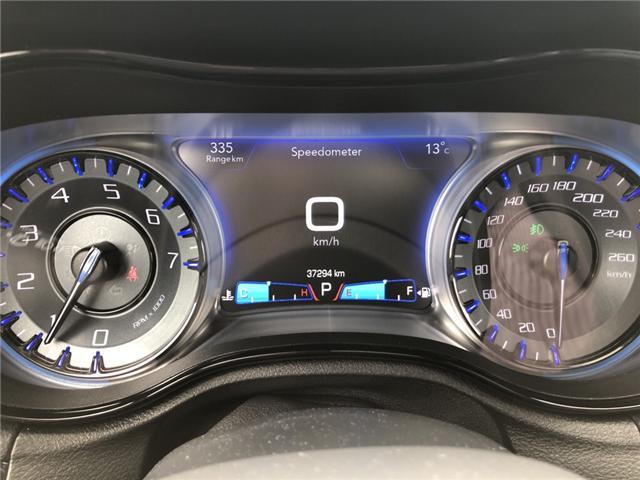 2018 Chrysler 300 S (Stk: -) in Kemptville - Image 14 of 29