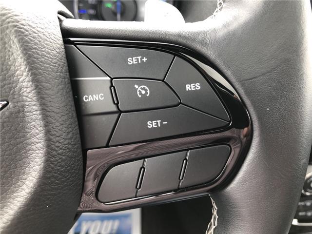 2018 Chrysler 300 S (Stk: -) in Kemptville - Image 16 of 29
