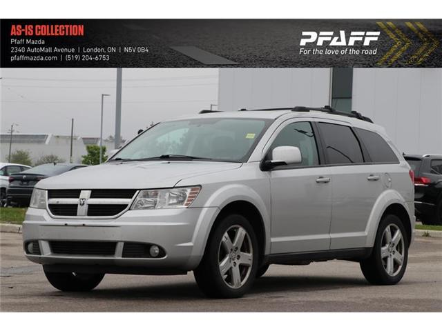 2010 Dodge Journey SXT (Stk: LM9115A) in London - Image 1 of 10