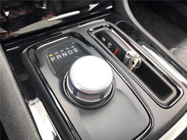 2018 Chrysler 300 S (Stk: -) in Kemptville - Image 22 of 29