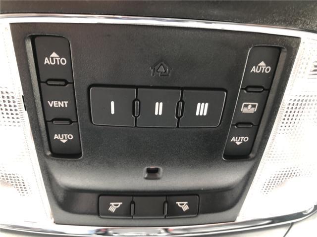 2018 Chrysler 300 S (Stk: -) in Kemptville - Image 23 of 29