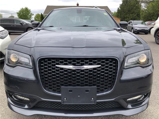 2018 Chrysler 300 S (Stk: -) in Kemptville - Image 29 of 29