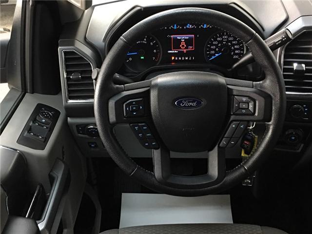 2016 Ford F-150 XLT (Stk: 35047BW) in Belleville - Image 15 of 29