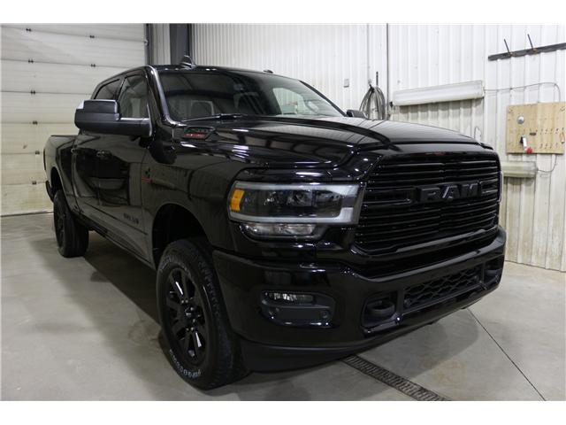2019 RAM 2500 Big Horn (Stk: KT055) in Rocky Mountain House - Image 3 of 28