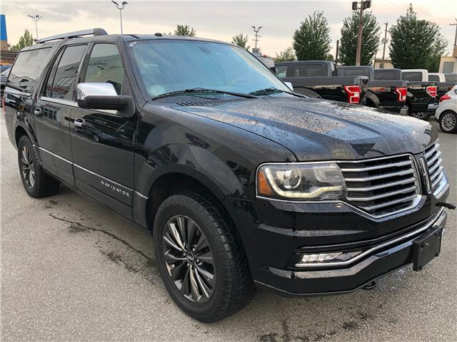 2016 Lincoln Navigator L Select (Stk: LP19187) in Vancouver - Image 7 of 24