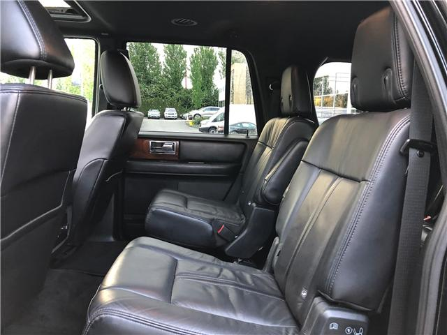 2016 Lincoln Navigator L Select (Stk: LP19187) in Vancouver - Image 19 of 24