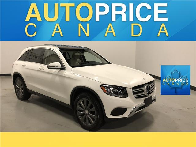 2016 Mercedes-Benz GLC-Class Base (Stk: B0359) in Mississauga - Image 1 of 29