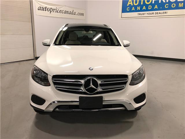 2016 Mercedes-Benz GLC-Class Base (Stk: B0359) in Mississauga - Image 2 of 29