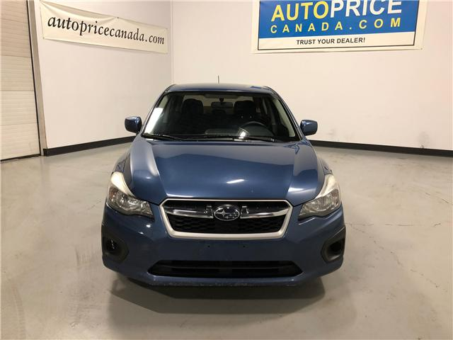 2013 Subaru Impreza 2.0i Touring Package (Stk: D0143A) in Mississauga - Image 2 of 26
