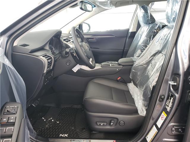 2019 Lexus NX 300 Base (Stk: L19351) in Calgary - Image 5 of 5