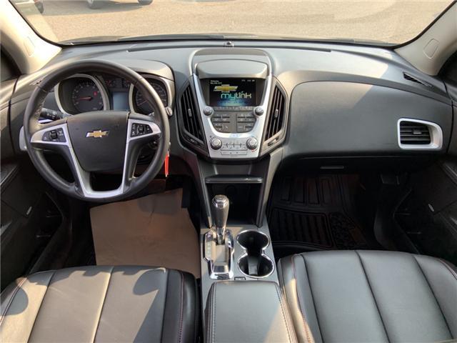 2016 Chevrolet Equinox LTZ (Stk: 1793A) in Lethbridge - Image 2 of 28