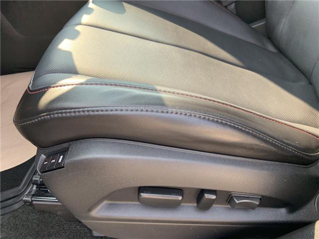 2016 Chevrolet Equinox LTZ (Stk: 1793A) in Lethbridge - Image 18 of 28